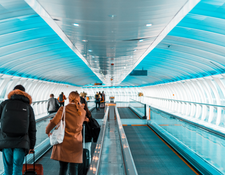 The biggest benefits of airport analytics - TARGIT