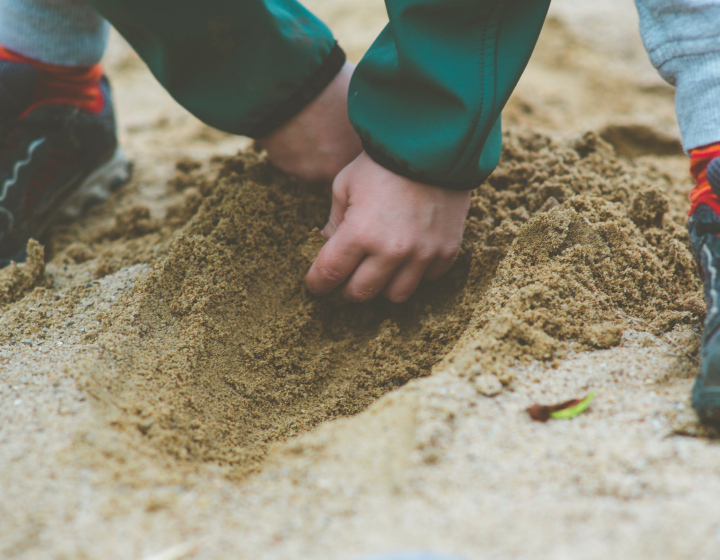 Improve data quality with sandbox analytics