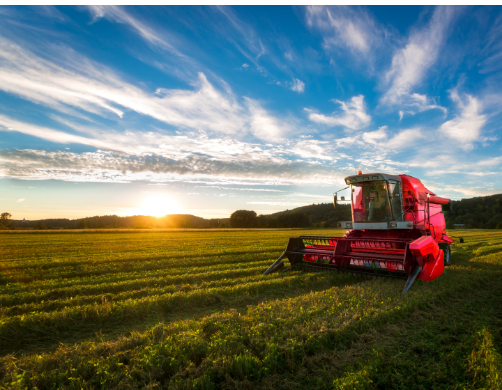 Benefits of analytics for the agriculture equipment industry - TARGIT