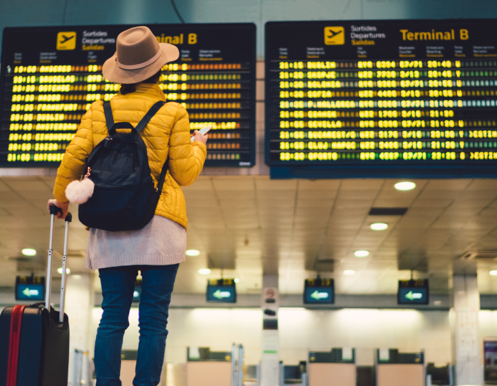 The future of airport analytics - TARGIT