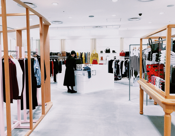 How to increase sales in retail stores - TARGIT