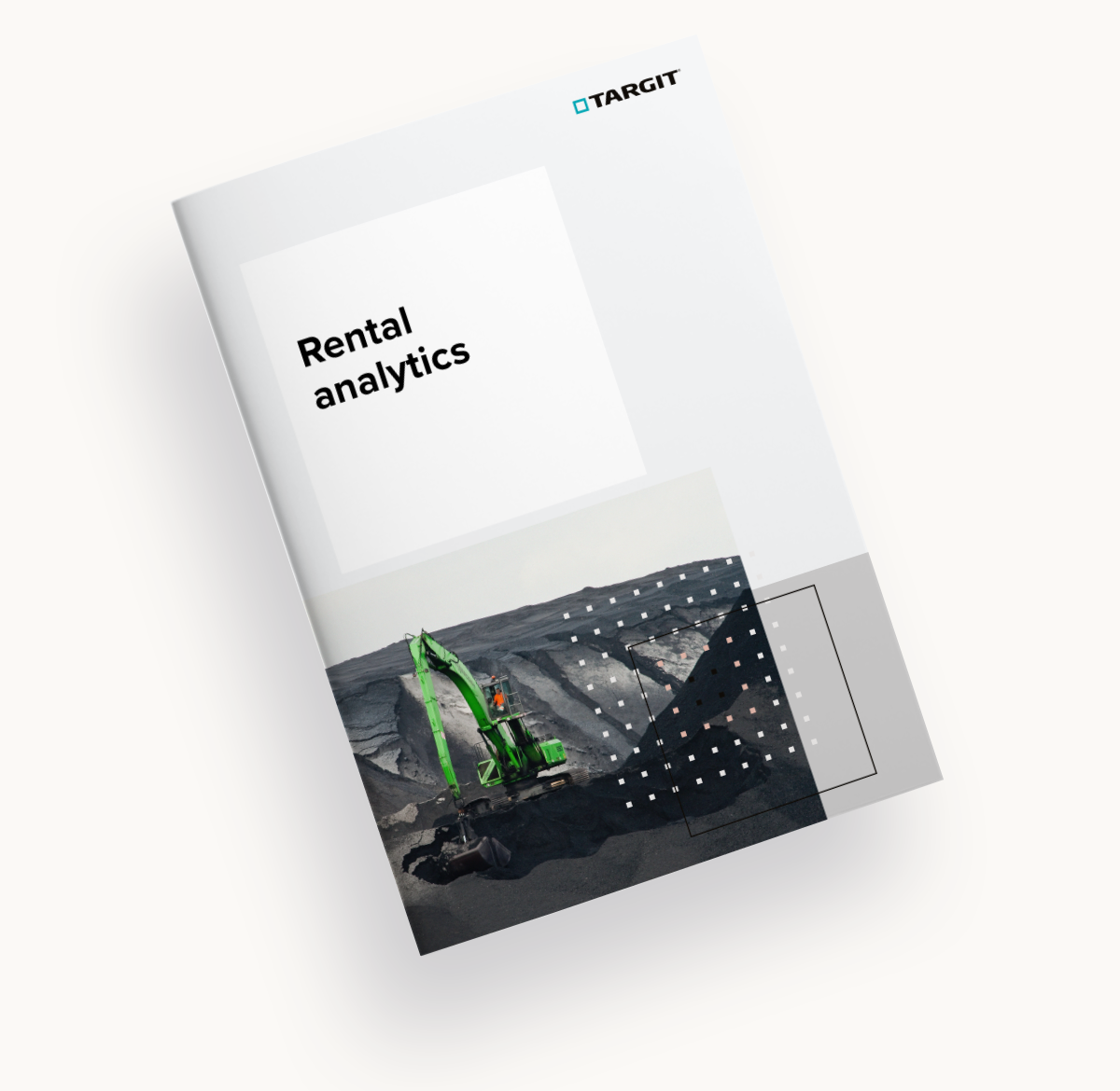 Rental analytics solid cover