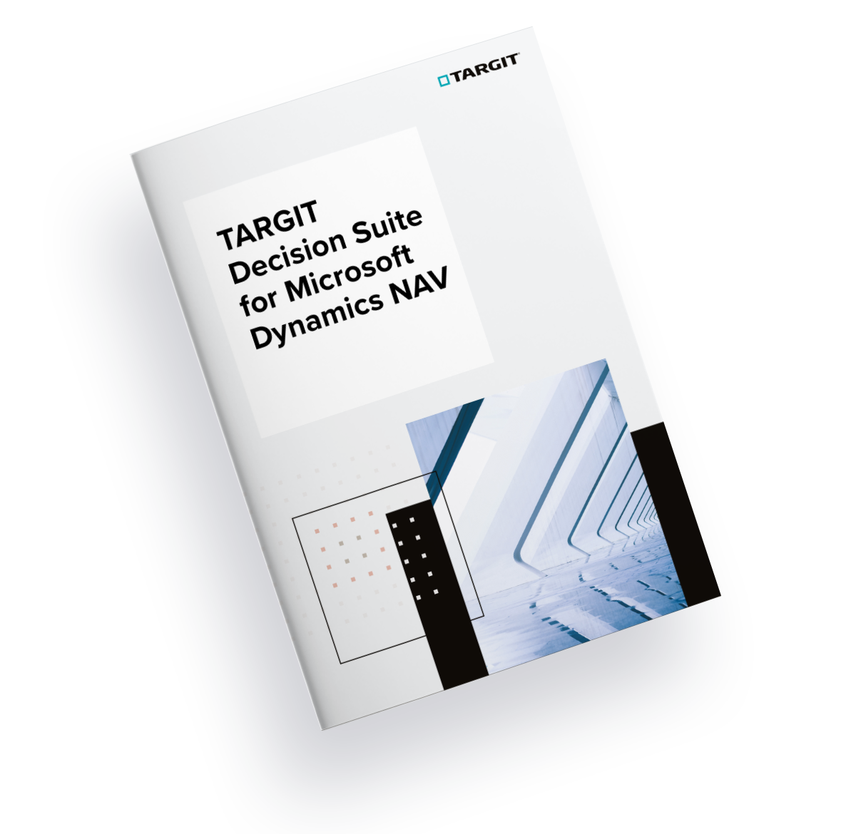 TARGIT Decision Suite for Microsoft Dynamics NAV