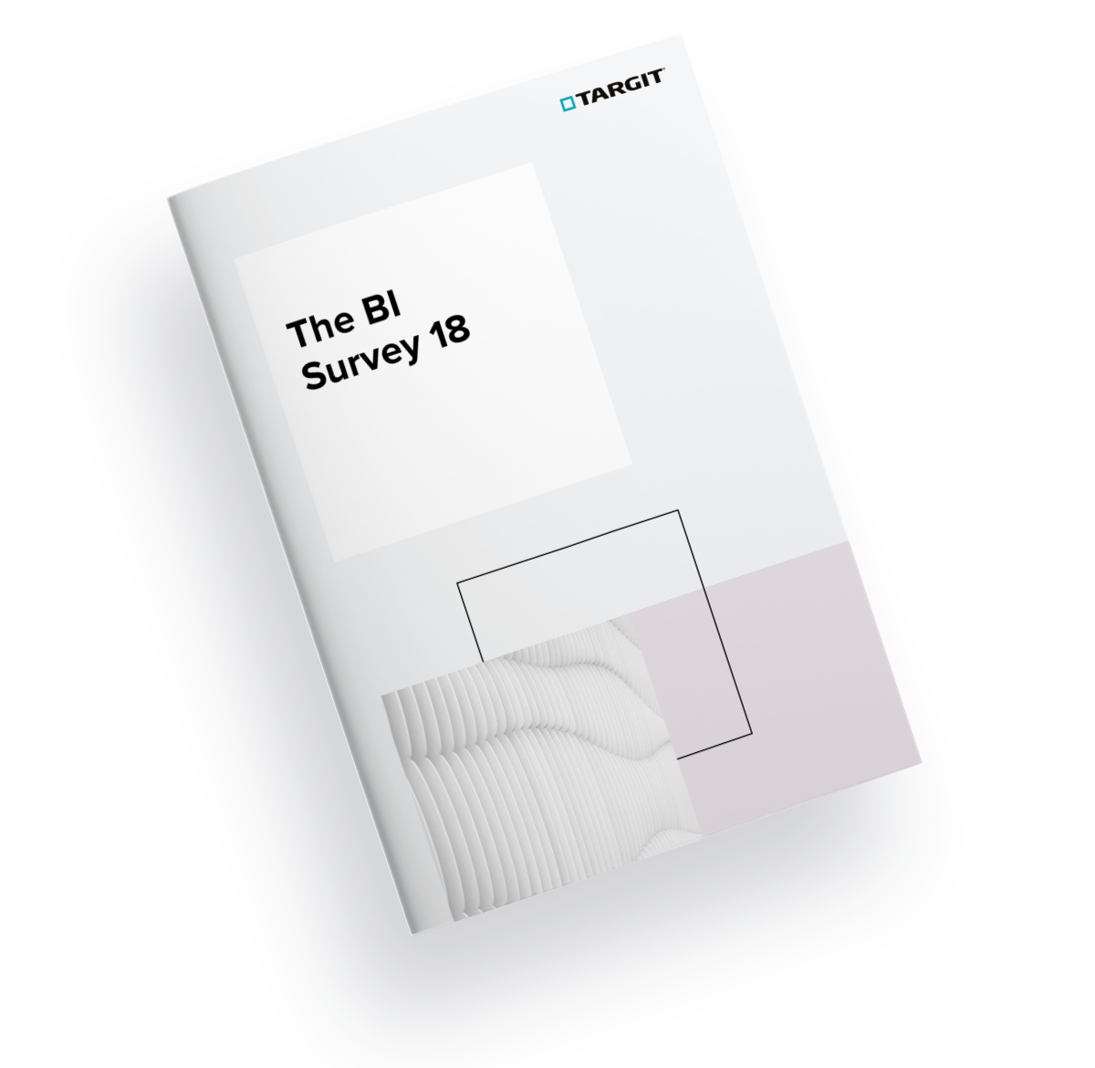 The BI Survey 18 cover