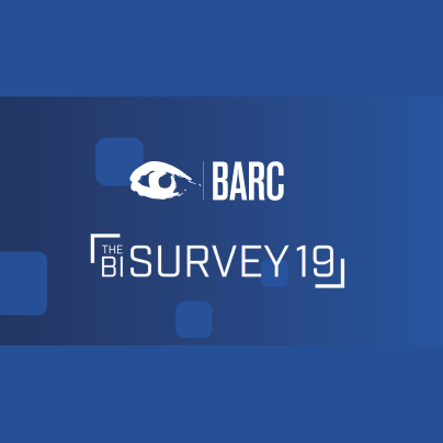 TARGIT in The BI Survey 19