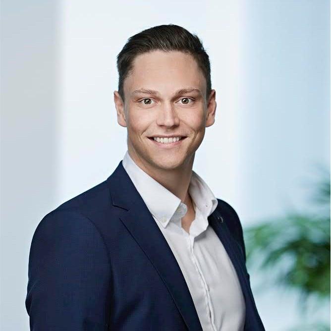 Christian Kjærsgaard Binder