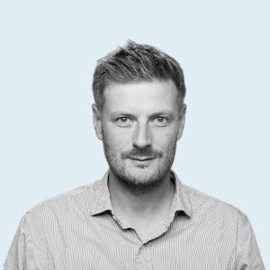 Michael Brøcher