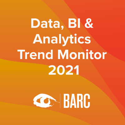 The World's Largest Survey of BI & Analytics Trends