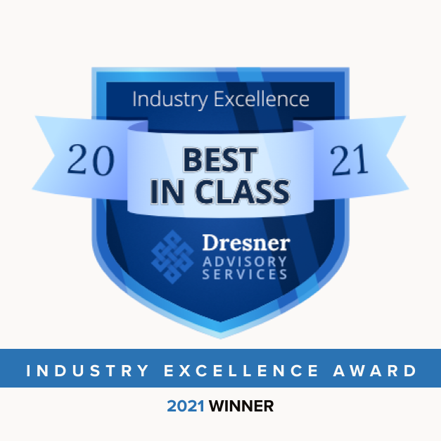 TARGIT Wins Top Honors in Dresner Advisory Services 2021 Industry Excellence Awards