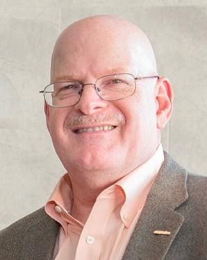 Howard Dresner