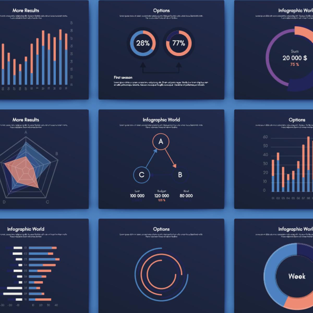 Mastering Data Visualization with David Hollinsworth